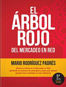 El Árbol Rojo del Mercadeo en Red