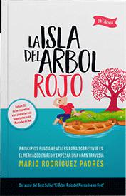 La isla del arbol rojo-Mario rodriguez padres