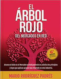 El árbol rojo-Mario Rodriguez Padrés